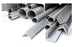 Perfiles de aluminio para la producci n industrial for Perfiles de aluminio catalogo